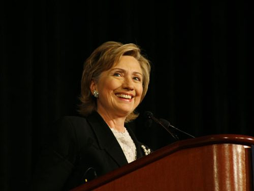 ヒラリー・クリントン、最後の挑戦
